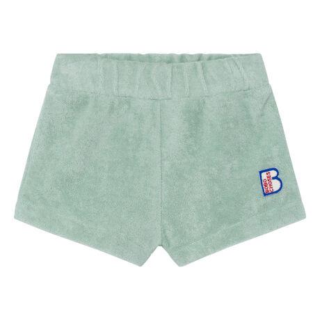 B.C. Terry Towel Shorts