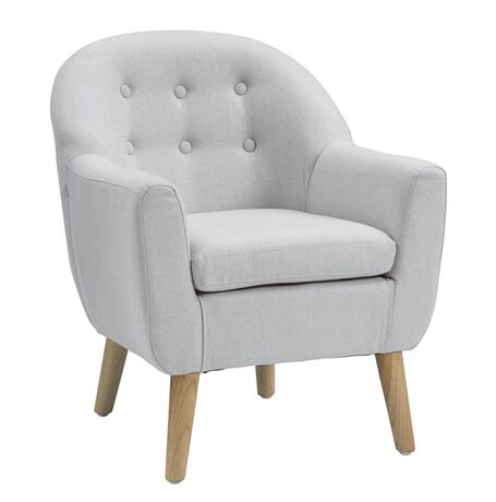 Armchair grey