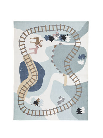 Woodland rug Edvin 130x170