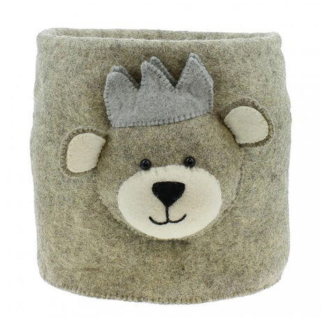 Storage Bag - Baby Bear