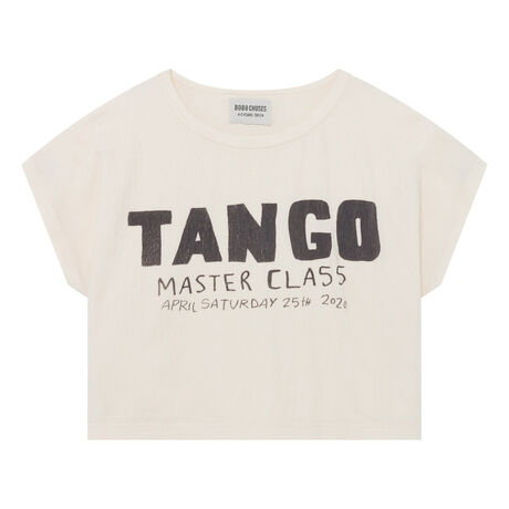 Tango Short Sleeve T-Shirt