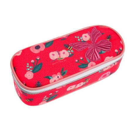 PENCIL BOX FLOWERBEE
