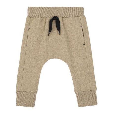 ROUEN pants beige