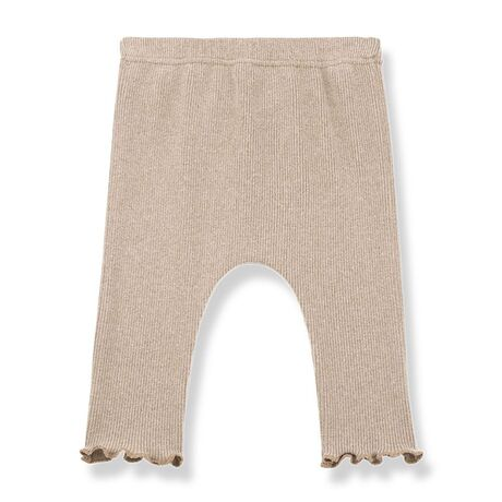 1+ in the family LILLE leggings beige