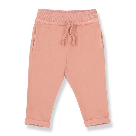 TRAPANI pants rose