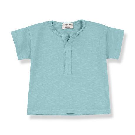 PADUA sleeve t-shir mint
