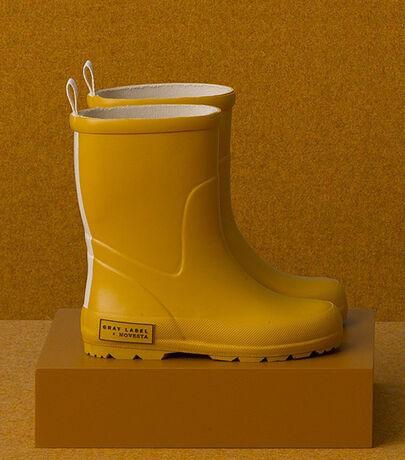 GL x Novesta - Rain Boots