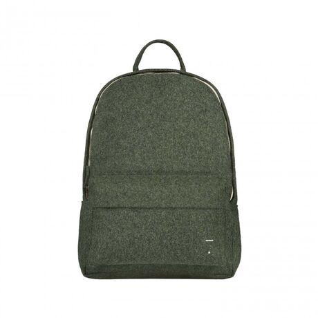 Felt Backpack Moss