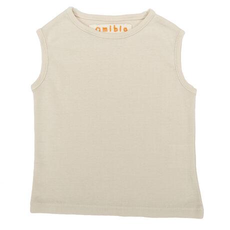 IONA Vest Flax