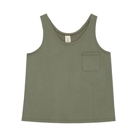 Pocket Tank Top