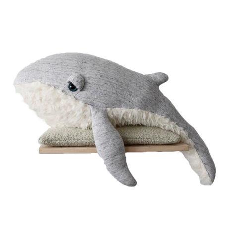 Big Grand Pa Whale