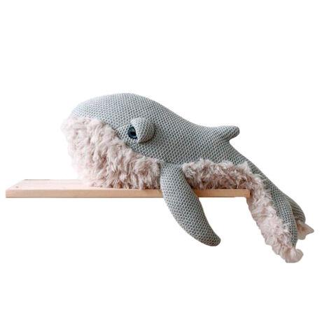 Small GrandMa Whale