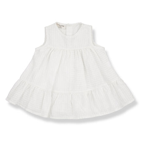 ORIO dress off-white