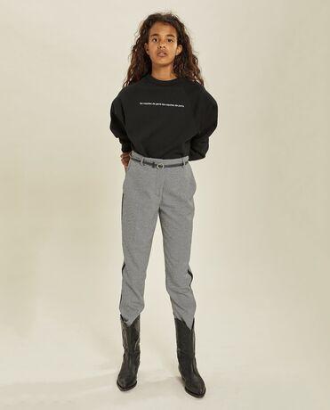 Alexis Trousers Mini Hound