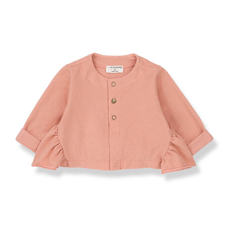 GINOSA girly jacket rose