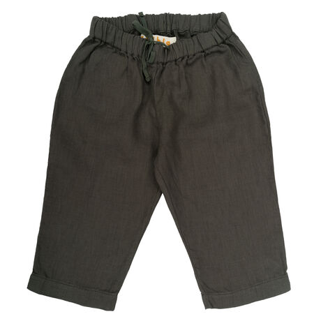 BERNY Trousers Seaweed
