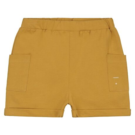 Relaxed Pocket Shorts