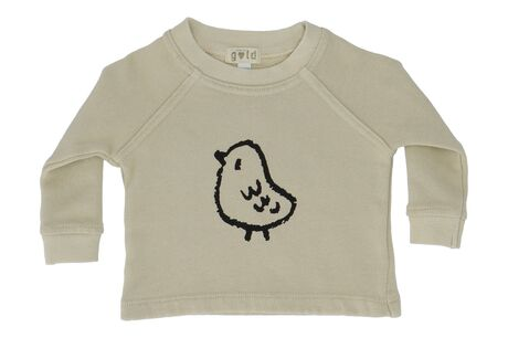 SWEATER SEPPE CHICK NATURAL