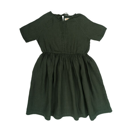 SIMA Dress Seaweed