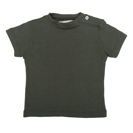 LUPE T-Shirt Seaweed