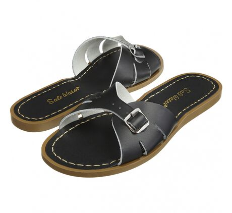 Slides Adult Black