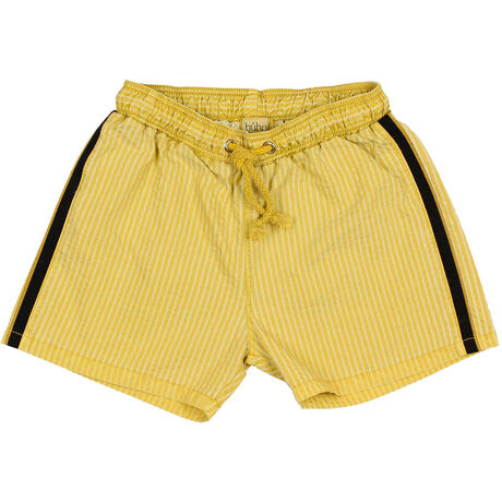 HANSEL SEERSUCKER BOY WOVEN SWIMSUIT