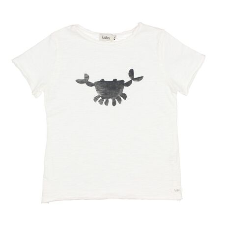 CESAR CRAB BOY JERSEY T-SHIRT
