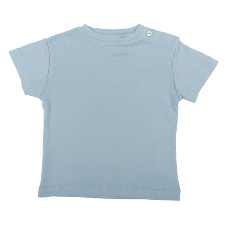 LUPE T-Shirt Ice Blue