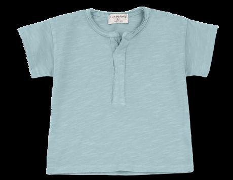 PADUA sleeve t-shirt mint