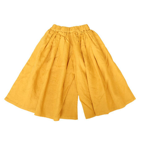 YELLOW (KIDS PANTS)