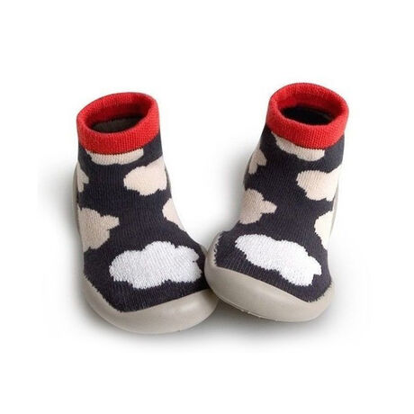 Chaussons Nuages pho