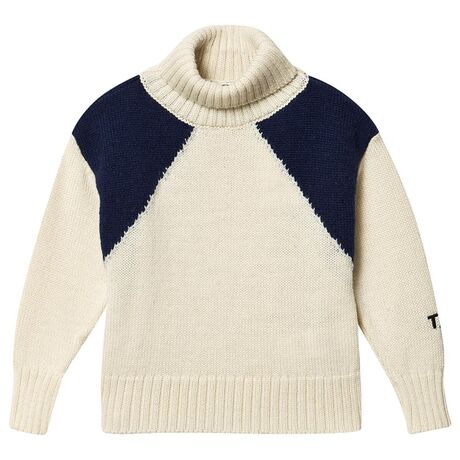 CONDOR SWEATER BLUE