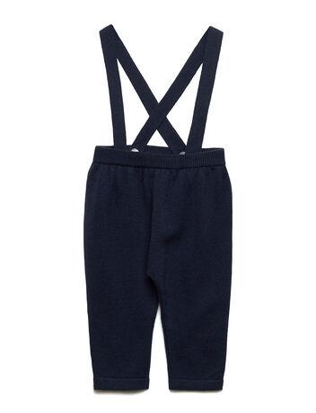 Baby Pants navy