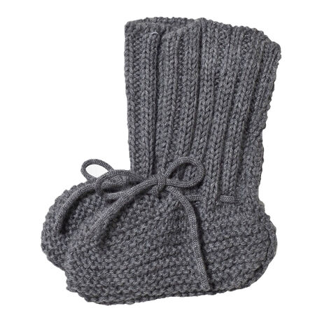 Baby Boots grey