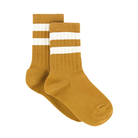 Chaussettes Nico a rayures