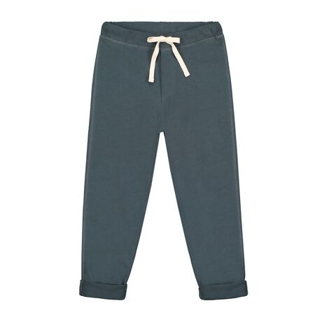 Relaxed Jersey Pants