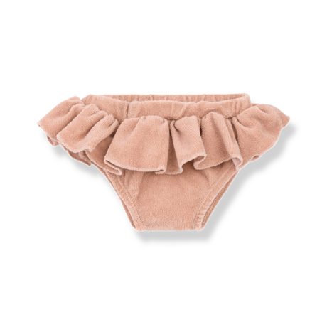 NIKA swim bloomer argila