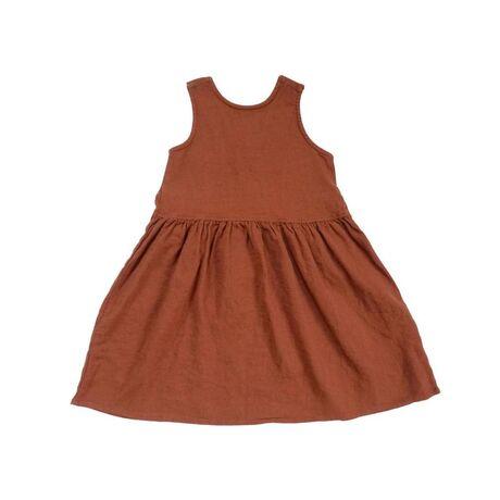DIENNA (KIDS DRESS)