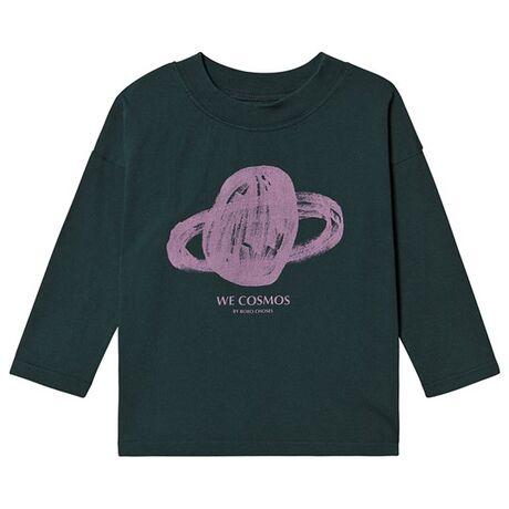 Saturn Long Sleeve