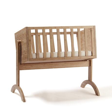 Crib bamboo