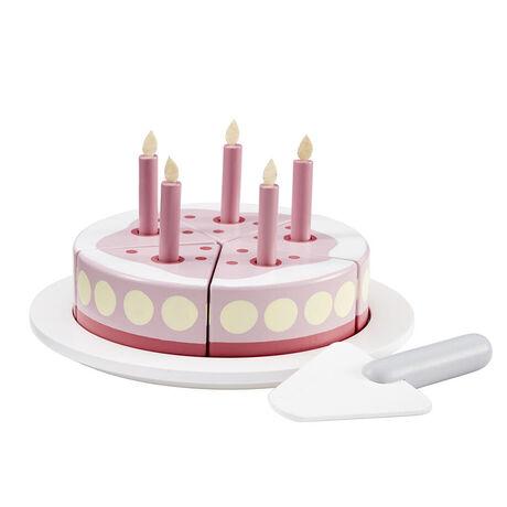 Cake pink BISTRO