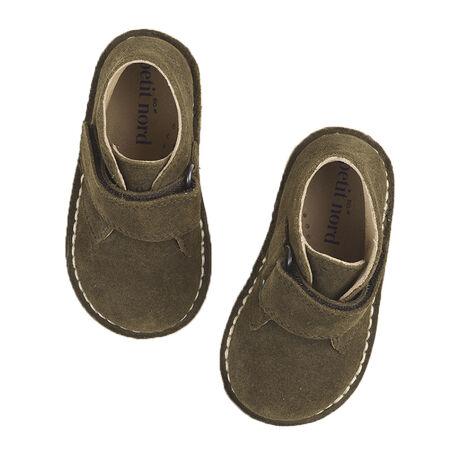 Desert Boot Moss