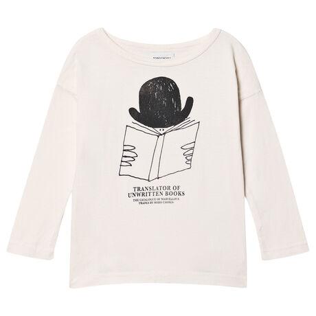 Translator Long Sleeve T-shirt