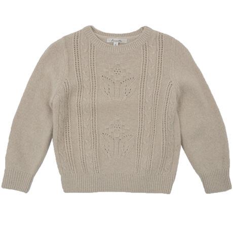 Pullover Rosalie Knit
