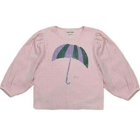 Umbrella Girl T-shirt