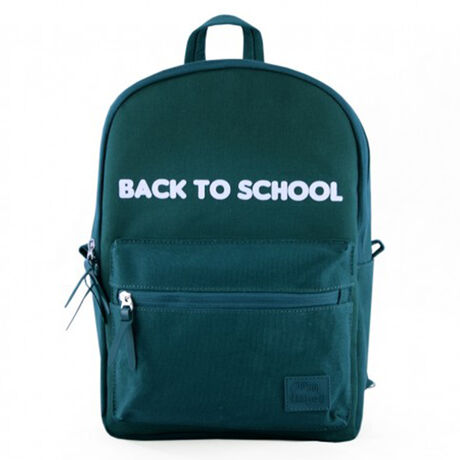 KID PACK UNI GREEN