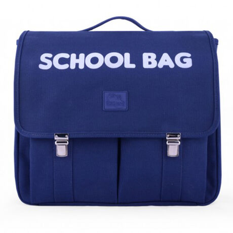 CARTABLE LARGE UNI NAVY