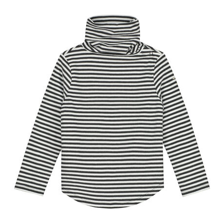 L/S Turtleneck Tee