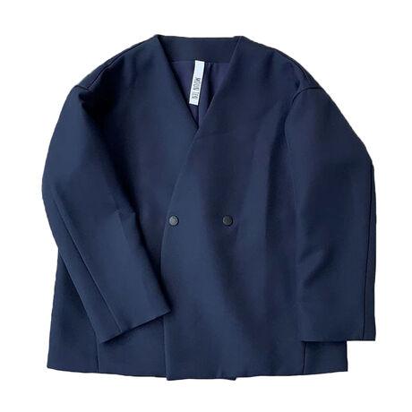 Stretch twill jacket