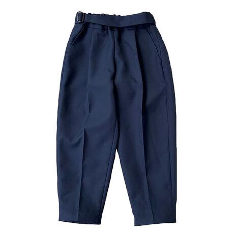 Stretch twill pants